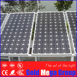 solar panels for industry, solar cell, the lowest price solar panel