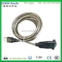 High Quality USB to RS232 Cable