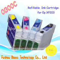 Compatible Refill Ink Cartridge For Epson XP103 203 303 403 306