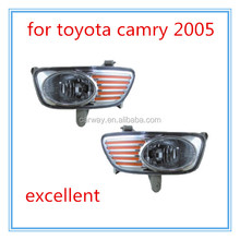 For toyota camry 2005 depo auto fog lamp from china factory