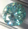 fancy colors genuine moissanite diamonds from indian manufacturers
