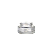 Cosmetic Beauty Face Mask Jar Natural Mask Cream Container
