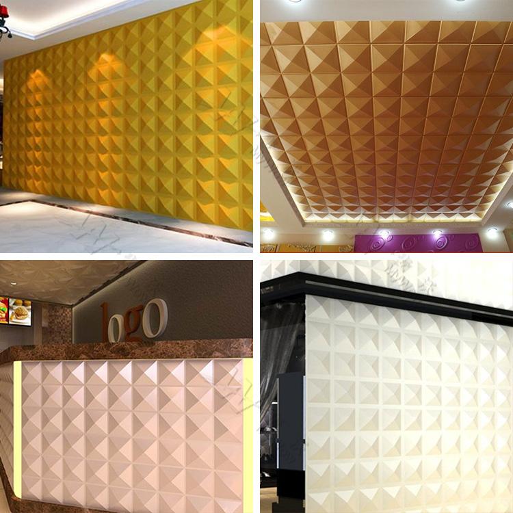 [WS36M3] 도매 현대 3D PVC 벽 패널 중국 공급 업체 욕실 3D 보드-벽지 ...
