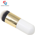 Latest arrival personalized Makeup basic custom made retractable powder brush