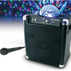 Supply all kinds of taiwan karaoke system,bluetooth mini speaker ball shape