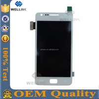 Replacement LCD for samsung galaxy S2 lcd touch screen digitizer
