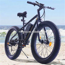 More Popular Chopper 500W 48V10AH Mountain electric bicycle Canada Markets