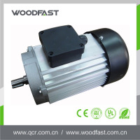 Shandong three phase ac 5hp induction motor 110 volt electric motor