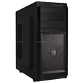 High Quality And Elegant Shape PC Case Gaming For Sale