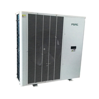 30% envergy saving and low noise dc inverter air cooled condensing unit for super market equipment