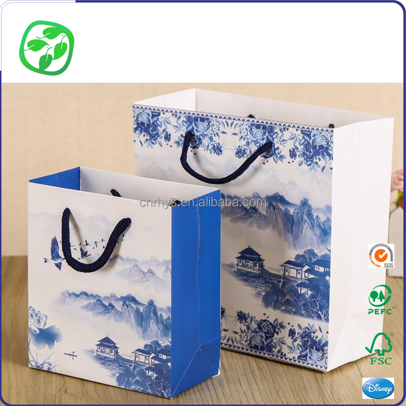 foldable kraft paper food bag coffee, machine kraft paper bag