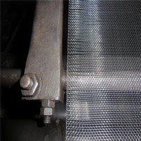 Stainless Steel Window Screening(factory ,low price)