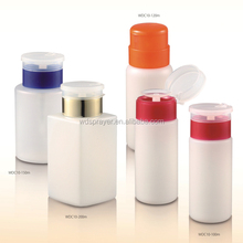 beauty & personal care plastic dropper bottel for hair