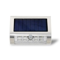 Newly Release 9 LED Smart Solar