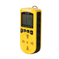 New Arrival Portable 4 in 1 Battery Gas Detector Price O2 CO H2S TEL in Canton Fair