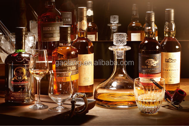 GL brand black Kasa, China wholesale cheap whisky, hot sale whisky