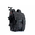 Nylon Digital Camera Bag Backpack Waterproof Camera Bag Insert