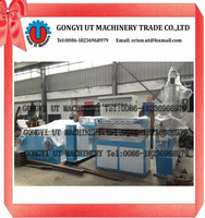 power wire extruder equipment/electric cable making machines/wire cable making equipment