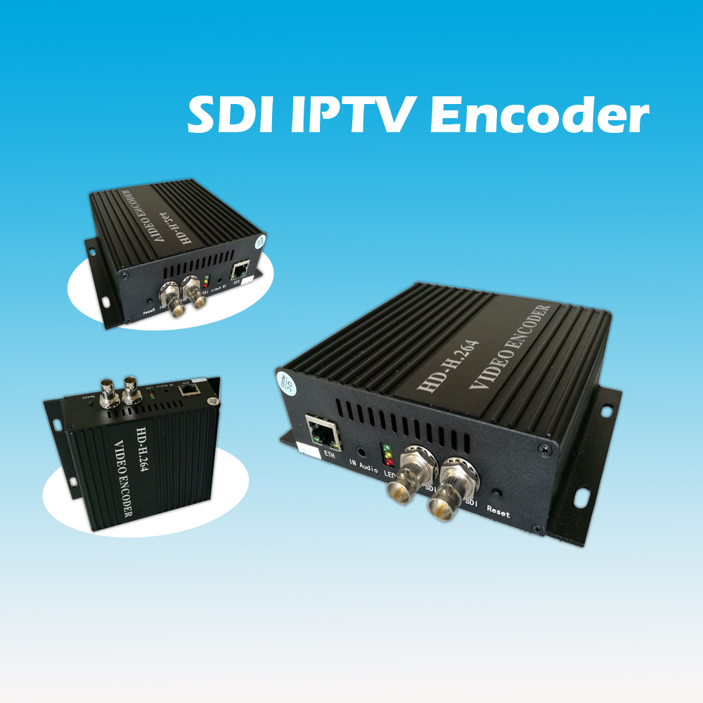 Best sell compact iptv h.264 encoder support hdmi/cvbs/vga/sdi to udp/http/rtmp/rtsp for ezserver/wowza/fms