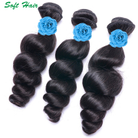 Unprocessed Good Hair Virgin Peruvian Loose Wave Price For Peruvian Hair Dubai Peerless Peruvian Hair Weft