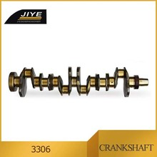 crankshaft crank shaft for 5I7671 3066 4N7692 3304 4N7693 4N7696 4N7699 3306 34320100011 52-75233430700501 S6K