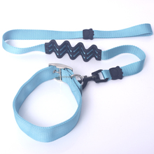 News Products Innovative Spring Dog Leash with Dog Collar