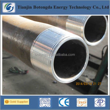 Hot sale trade assurance API 5CT casing steel pipe