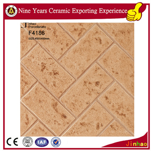 Exterior house decorations glazed granite tile