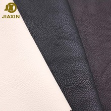 Fashion Design Wholesale Pu Synthetic Leather Embossed Microfiber Leather For Sofa Making Eco Leather Material
