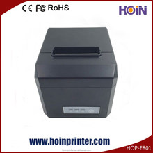 Serial Port QR Code Thermal Printer RS-232 80mm Factory Selling HOP-E801