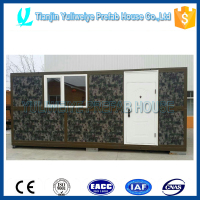 economical sandwich panel prefab kit house room