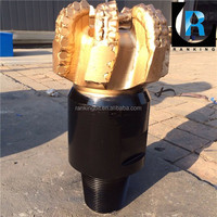 "Steel 12 1/4"" pdc diamond core drill bit for oilfield"