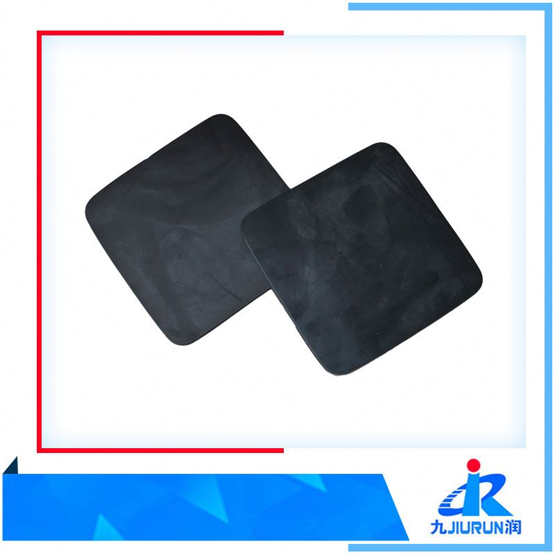 Petrol Oil Resistance Heat Proof Nitrile Butadiene Rubber Sheeting