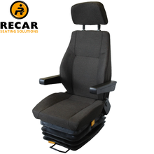 Plastic used truck seats for sale with high quality