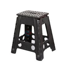 Competitive price low price folding plastic stool for outdoor use 10095582
