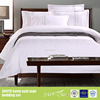 High quality Nobel luxury european style bedding set for 5 star hotel bedroom embroidery design