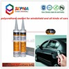 polyurethane sealant for car and window repair with fabulous thixotropy PU813