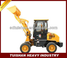Small Mini Wheel Loader With High Quality And Best Price For Sale In Yard ZLY-908