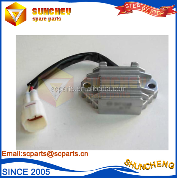 high quality Motorcycle parts three phase ac voltage regulator