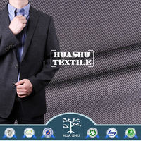 Good quality BV certified Menswear Suiting stocklot goods