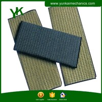 Eco-friendly microfiber table placemat drying mat for dish print table mat
