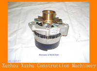 Hot Selling XCMG ZL50GN WEICHAI Engine Loader Alternator