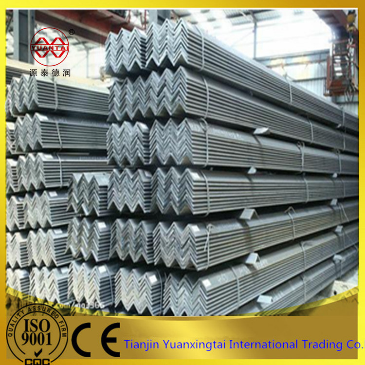 factory price angle barGalvanized Steel Angle Bar Iron