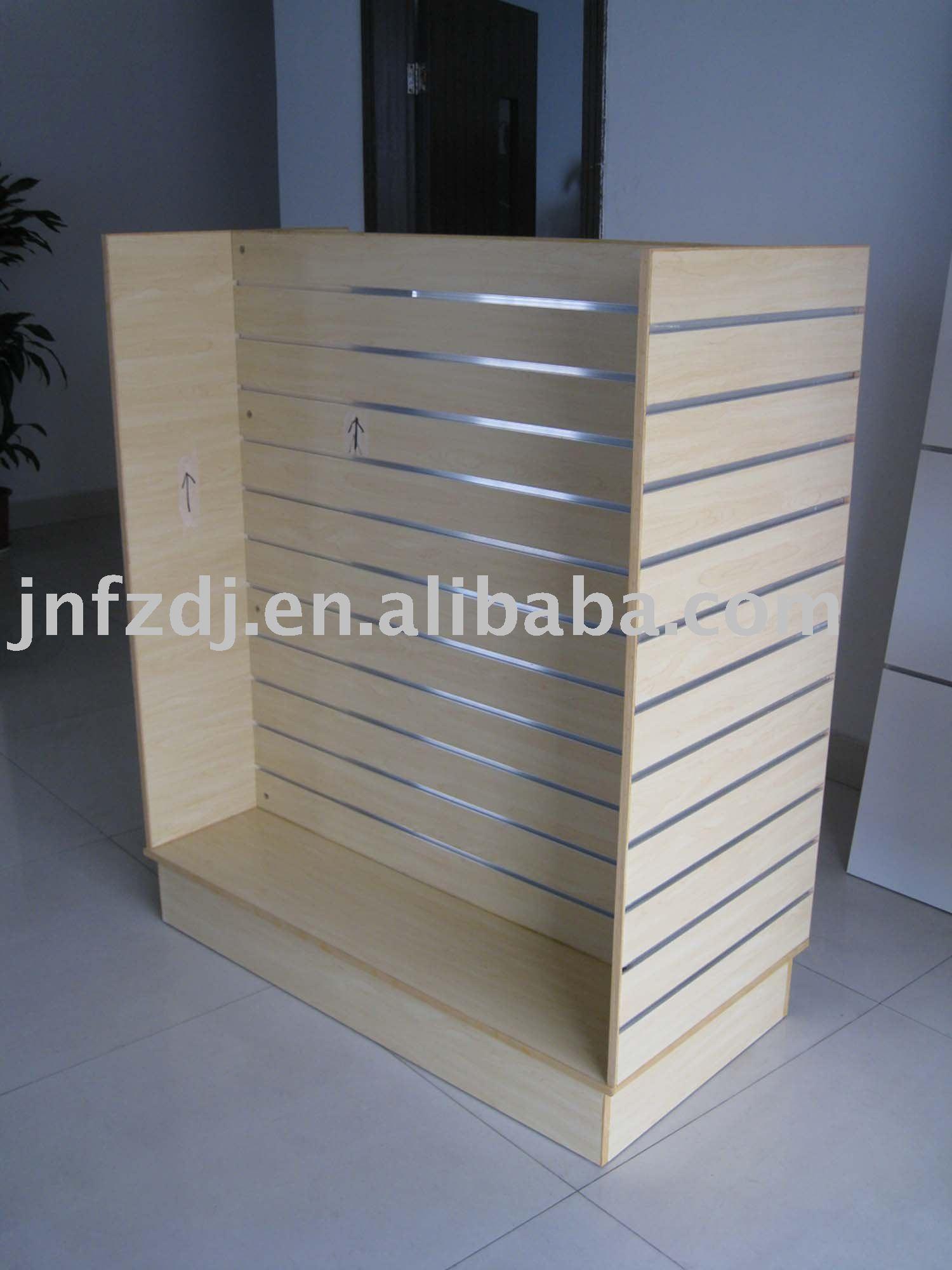 M002 g ndola estanter as accesorio del almac n tienda de for La gondola muebles