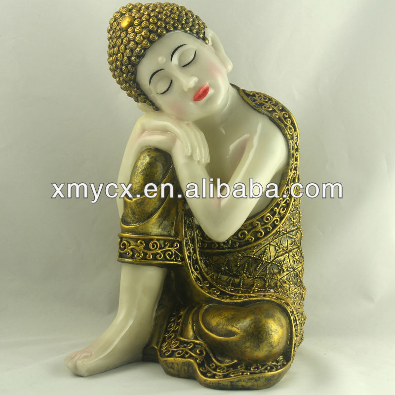 China manufacturer wholesale jade buddha statues