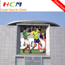 outdoor advertsing led display p10/led video wall p8 screen panel price for sale