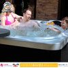 HIGH quality Sex Japan massage Sex Video tv Hot Tub with Gazebo