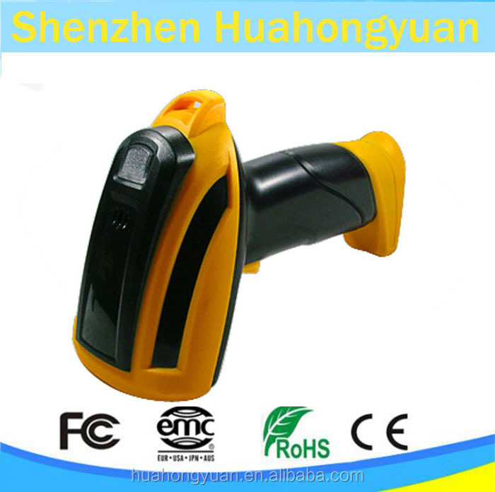 Factory 2D barcode lable scanner gun FT-5120