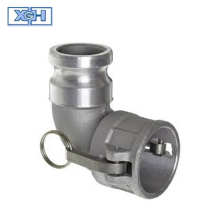 High strength stainless steel camlock aluminium pvc camlock coupling