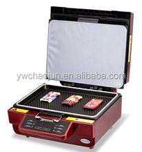 Multi-functional 3D sublimation vacuum heat press machine